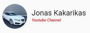 Jonas Kakarikas